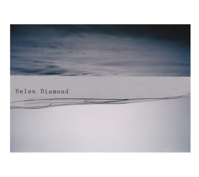 Helen Diamond CD